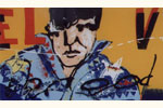 Herman  Brood - Elvis *